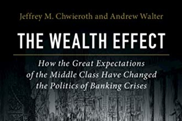 The Wealth Effect - cover